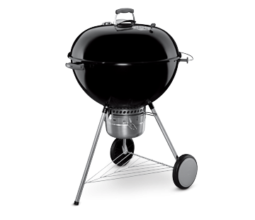 Weber One Touch Gold – Charcoal