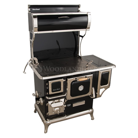 Sweetheart Wood Cookstove