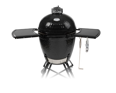 Kamado All-in-One