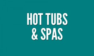 Hot Tubs Spas for Sale