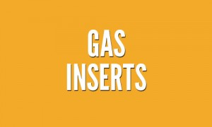 Gas Inserts for Sale