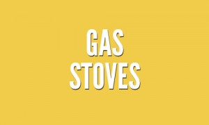 Gas Stoves for Sale