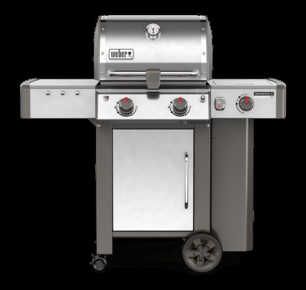 Weber Genesis II LX S-240